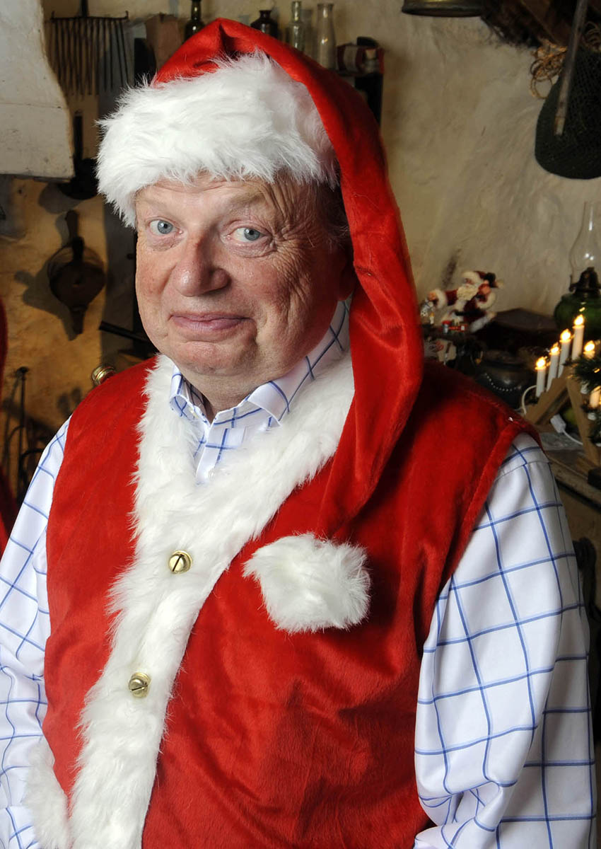 The Santa Files Finestripe Productions